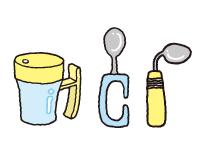 食器の選び方